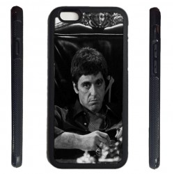 iPhone 7 skal med Scarface bild
