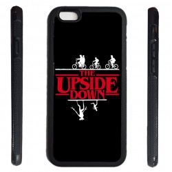 iPhone 7 / 8 skal Stranger things upside down gummiskal